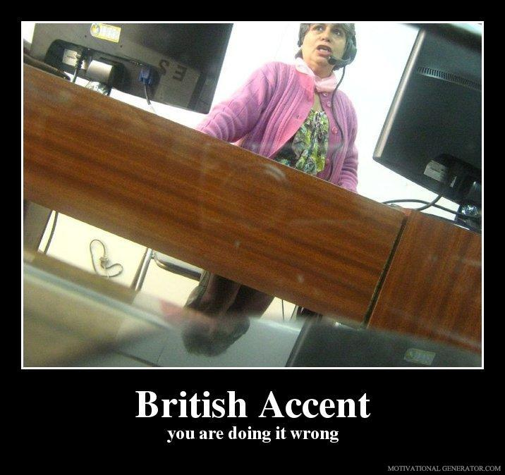 - Demotivational posters: You're doing them wrong