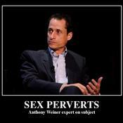 Sex perverts anthony weiner expert on subject 4f6bfb