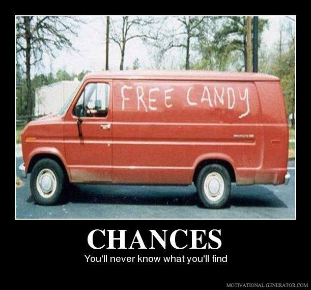 Free-candy-truck