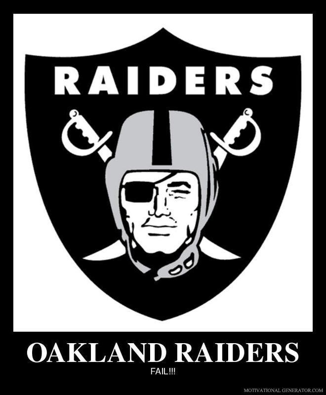 Oakland Raiders Tattoos Funny 6 Oakland Raiders Tattoos